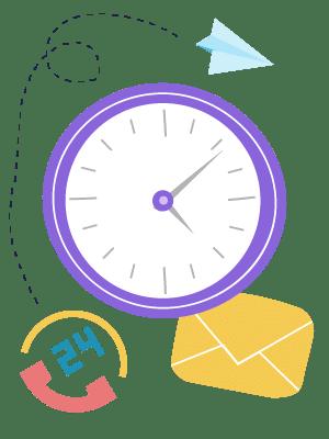 write community service report