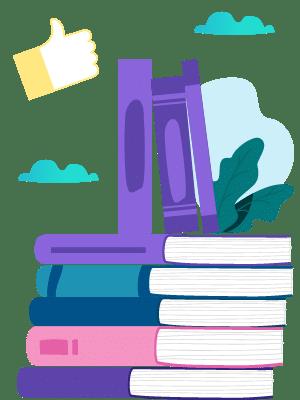 Custom book review writing
