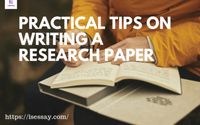 Powerful Hints and Tricks to Write Research Papers