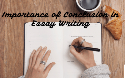 What is the Importance of Essay Conclusions?